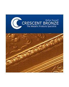 Crescent Bronze PowderAqua Blue Bronze 10
