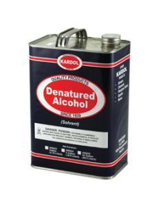 Kardol Denatured Alcohol