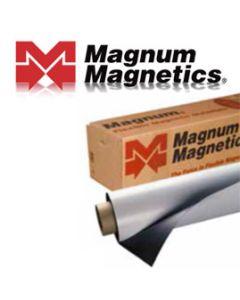 """""""Magnum 24"""""""" x 50' x 0.30 Matte White"""""""