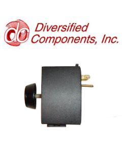 Diversified NE-5P Dimmer