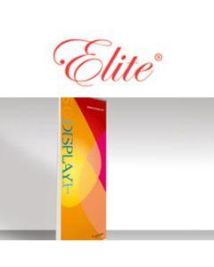 Elite T-Jet Gloss White