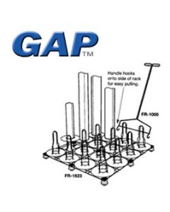 FR1623 Floor Rack Graphic Accessory Products