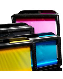 Gerber™ Edge FX Process Foils