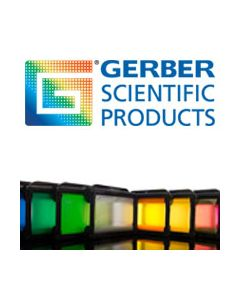Gerber Edge® FX Transparent Foils