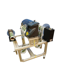 Gerber enVision Material Management System