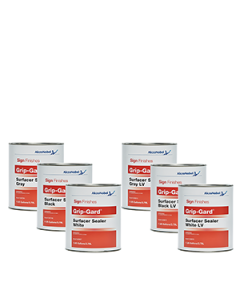 Grip- Gard® Urethane Sealer/Surfacer