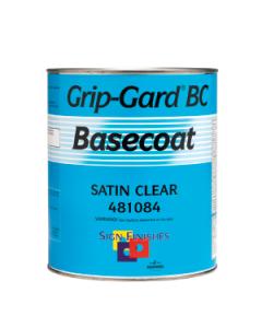 Grip-Gard® Clearcoats