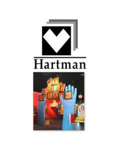 Hartboard 4X8X1/4