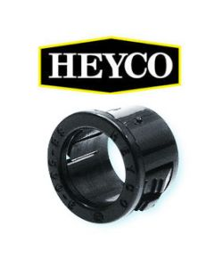 Heyco 11/16″ Black Snap Bushing 2126-11/16