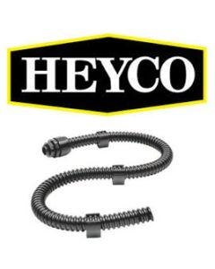 """Heyco 1/4"""" Heyco Flex II 100'"""""""