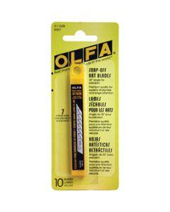 Olfa Snap Art Blades A1160B