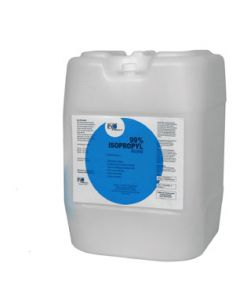 ISOPROPYL ALCOHOL 99% INK 5 GALLON