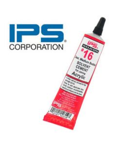 IPS 16 Weld-On Cement /5OZ