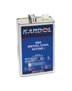 METHYL ETHYL KETONE KARDOL/GL 105037