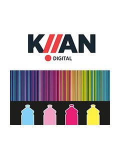 Kiian Sublimation Inks