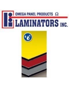 """Laminators Omegaboard4' x 8' x 3Mâ""""¢"""