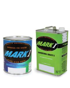Mark 1 Acrylic Polyurethane Gloss