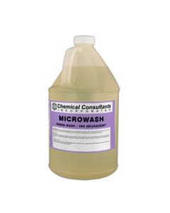 CCI Microwash