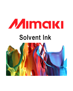 Mimaki Solvent Ink HS