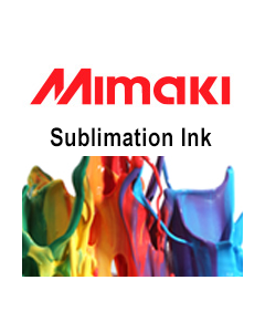 Mimaki Sublimation Inks