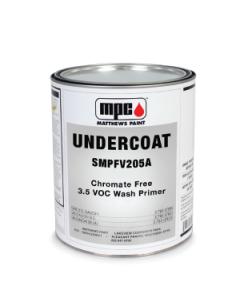 Chromate Free 3.5 VOC Wash Primer