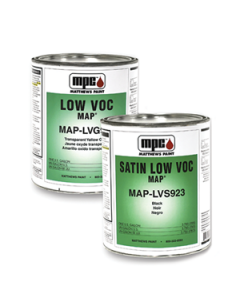 MAP® Ultra Low VOC