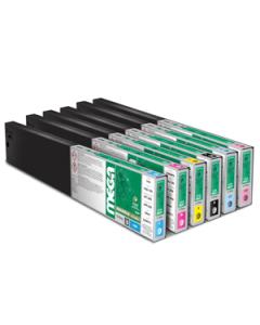 Nutec Emerald E-12 Ink Cartridges