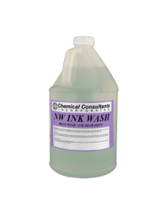 CCI NW Biodegradable Ink Wash