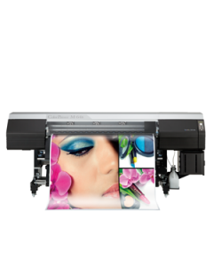 OKI M-64S 6 Color Printer