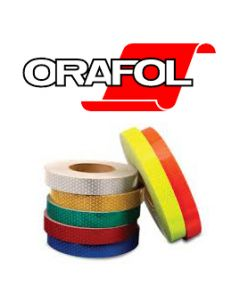 ORACAL REFLEXITE V92 DAY SOLID RED 1X150Y
