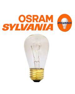 Sylvania Incandescent S14 Lamps