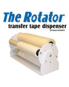 """Rotator 30"""" Transfer Tape Dispenser"""