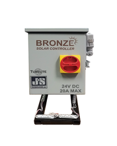 SALLE® Bronze Controller