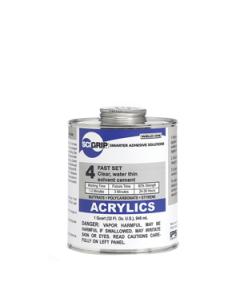 SCIGRIP 4 Acrylic Cement