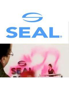 Seal Print Shield Anti-Graffiti