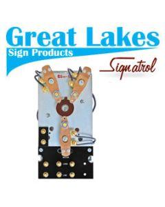 Signatrol Flasher 24B-44SI224B-44