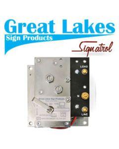 Signatrol Flasher 30-02SI230-02
