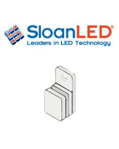 LED Stripe mounting clips