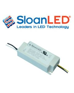 Sloan Self Contained 20W 12VDC