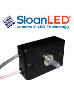 LED Dimmer Control Box