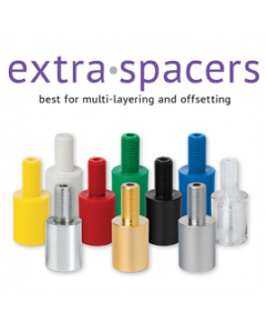 Extra Spacers