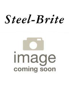 Steel Brite #307 Iron