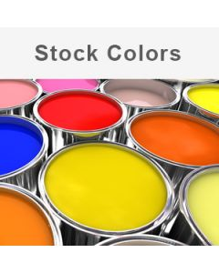 Plastisol Stock Colors