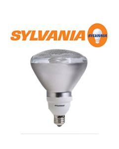 Sylvania Compact Fluorescent 23EL/PAR38/830