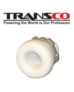 """Transco 1/2"""" White Porcelain Busing84290"""""""