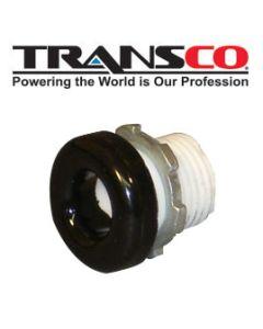"""Transco 1/2"""" Black Porcelain Busing84295"""""""