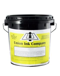 Union White Plastisol Inks