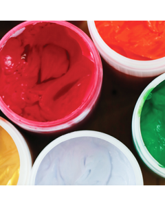Union Ink™ Low-Cure Plastisol Inks