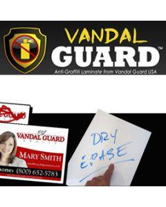 Vandal Guard 24X100'