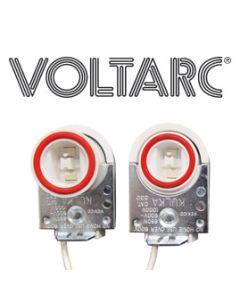 "Voltarc™660 Watt Spring Snap In 9"" Lead Wires"""